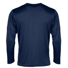 Load image into Gallery viewer, Stanno Field LS Football Shirt (Navy)