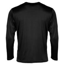 Load image into Gallery viewer, Stanno Field LS Football Shirt (Black)