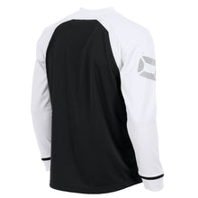 Load image into Gallery viewer, Stanno Liga LS Football Shirt (Black/White)