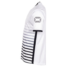 Load image into Gallery viewer, Stanno Fusion SS Football Shirt (White/Black)