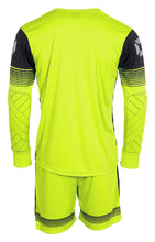 Load image into Gallery viewer, Stanno Nitro Goalkeeper Set (Neon Yellow/Black)