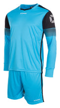 Load image into Gallery viewer, Stanno Nitro Goalkeeper Set (Blue/Black)