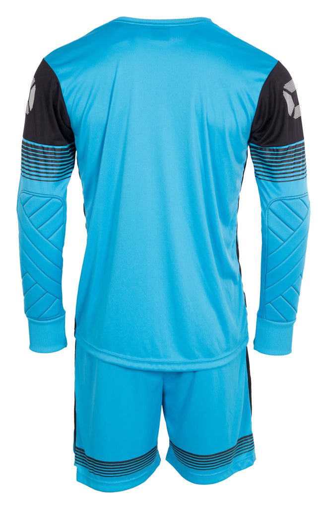 Stanno Nitro Goalkeeper Set (Blue/Black)