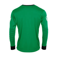 Load image into Gallery viewer, Stanno Tivoli Goalkeeper Shirt (Green/Black)