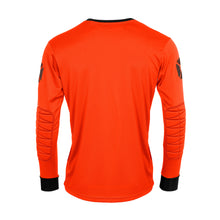Load image into Gallery viewer, Stanno Tivoli Goalkeeper Shirt (Shocking Orange/Black)