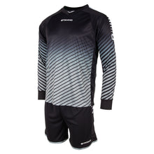 Load image into Gallery viewer, Stanno Blitz Goalkeeper Set (Anthracite/Black)