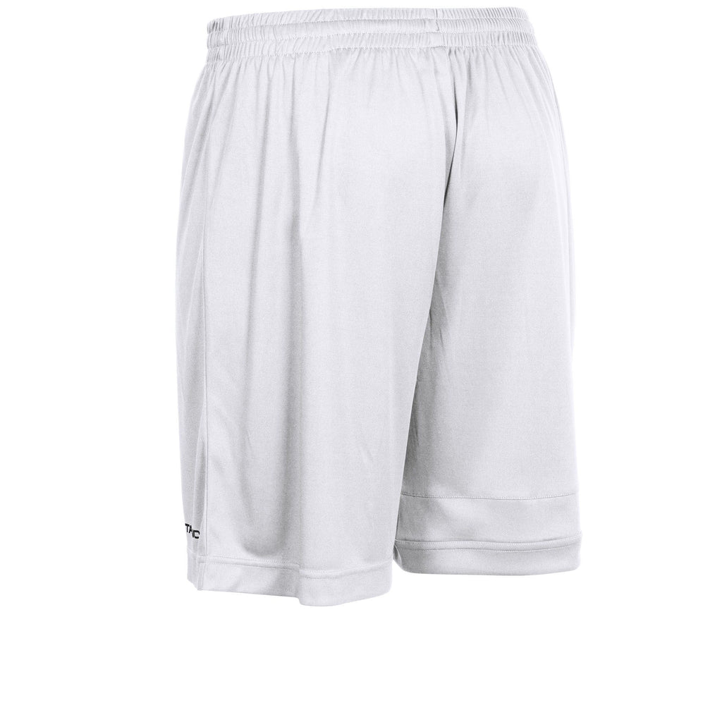 Stanno Field Football Shorts (White)