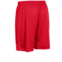 Load image into Gallery viewer, Stanno Field Training Shorts (Red)