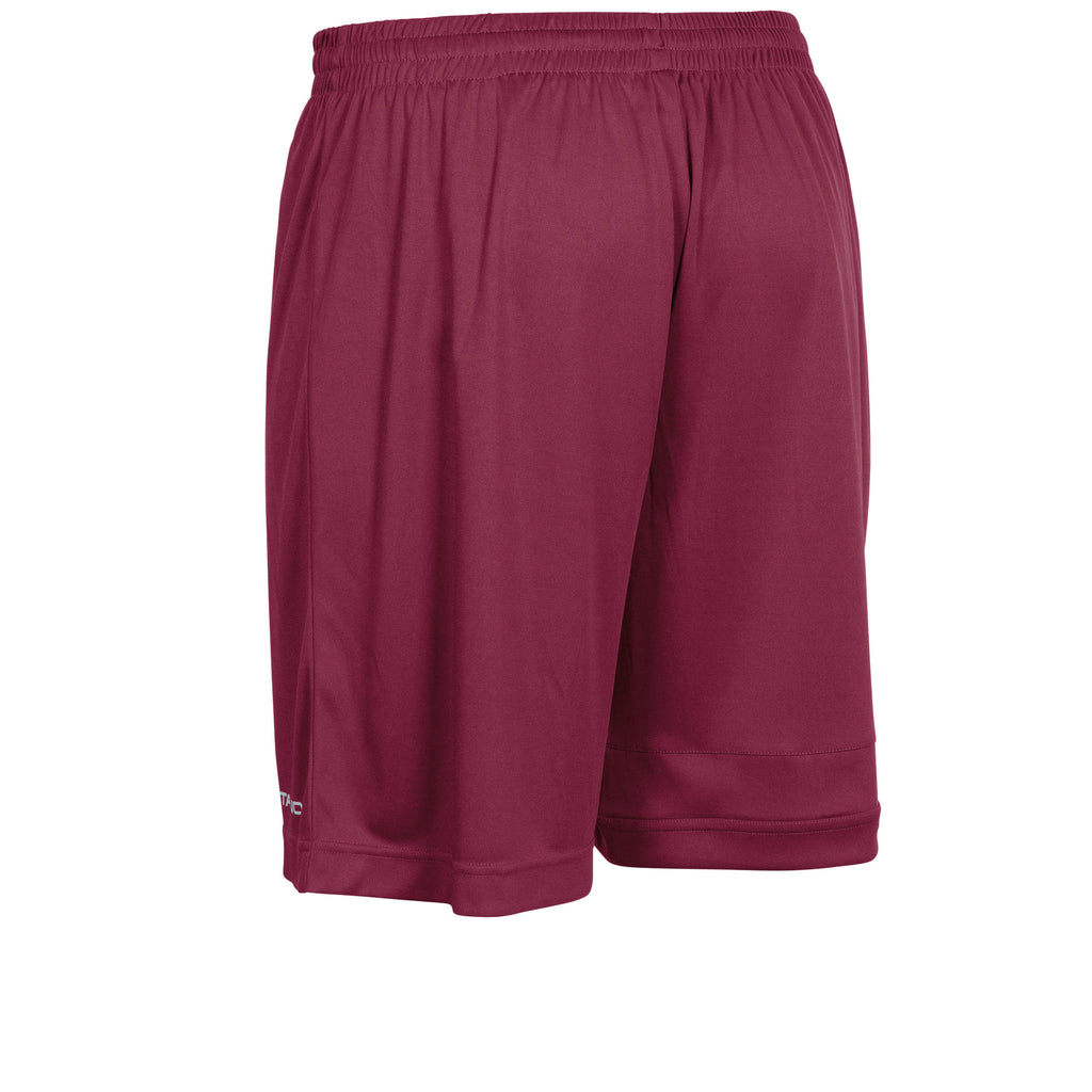 Stanno Field Training Shorts (Maroon)