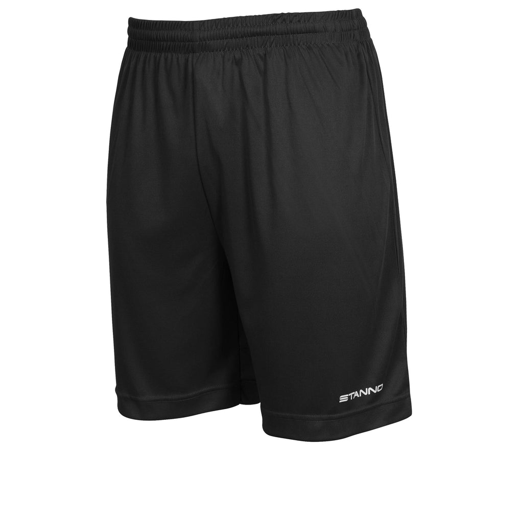 Stanno Field Training Shorts (Black)