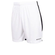 Load image into Gallery viewer, Stanno Focus Football Shorts (White/Black)