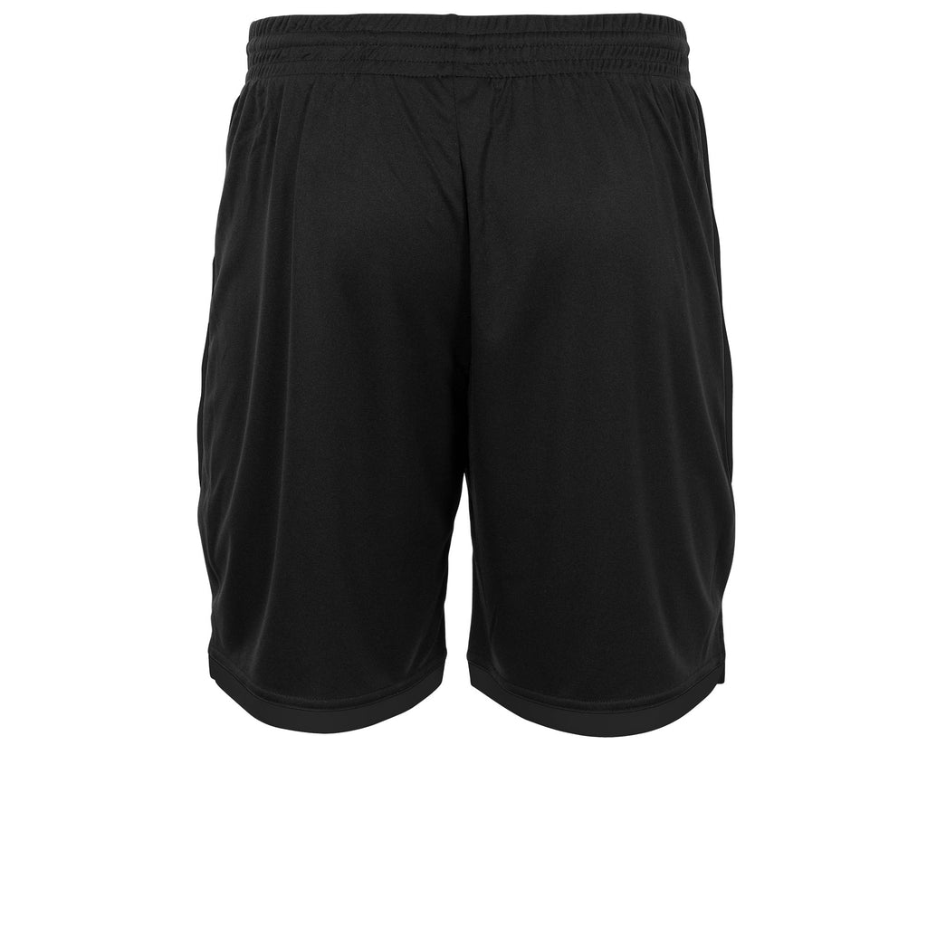 Stanno Focus Football Shorts (Black)