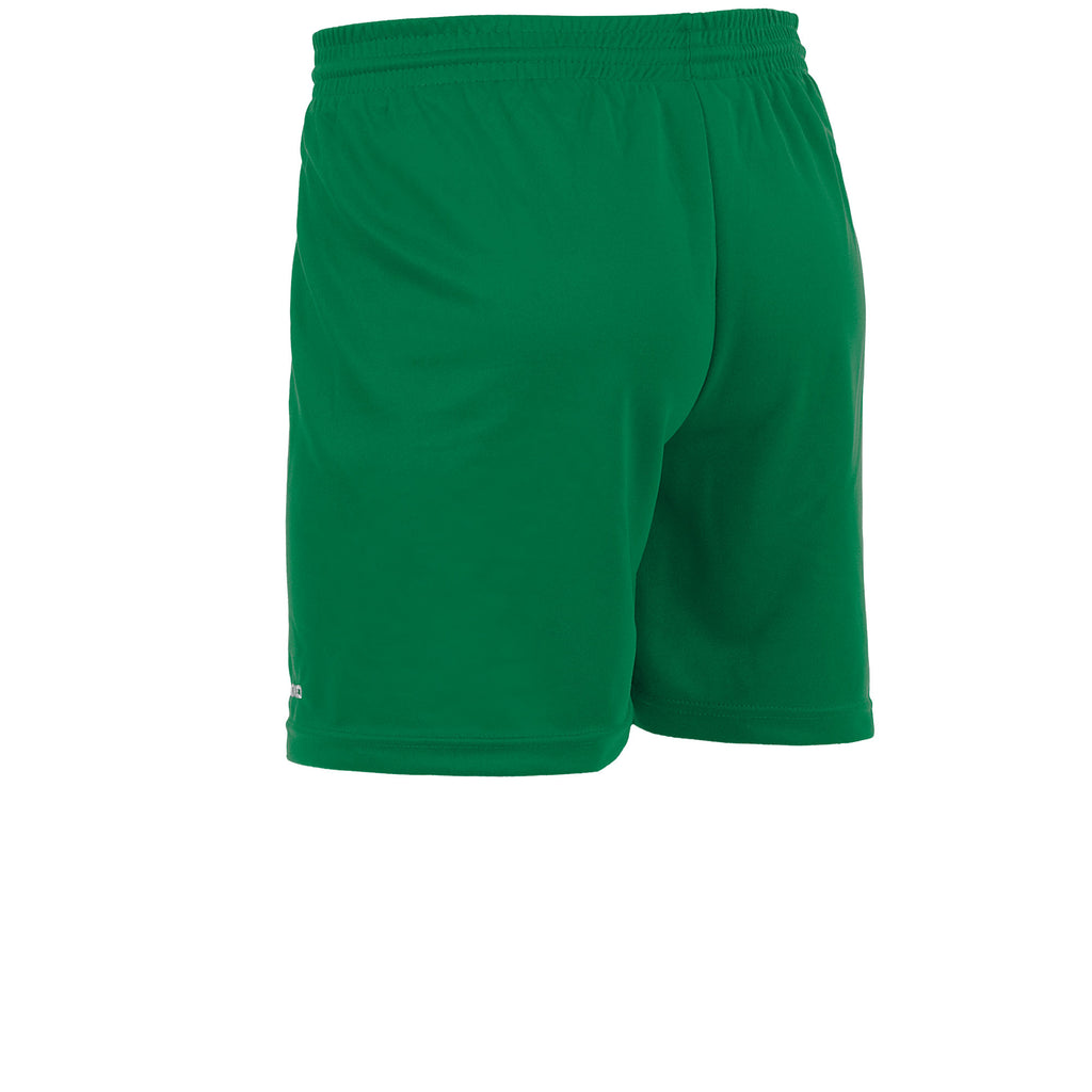 Stanno Club Football Shorts (Green)