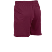 Load image into Gallery viewer, Stanno Club Football Shorts (Maroon)