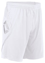 Load image into Gallery viewer, Stanno Pisa Football Short (White)