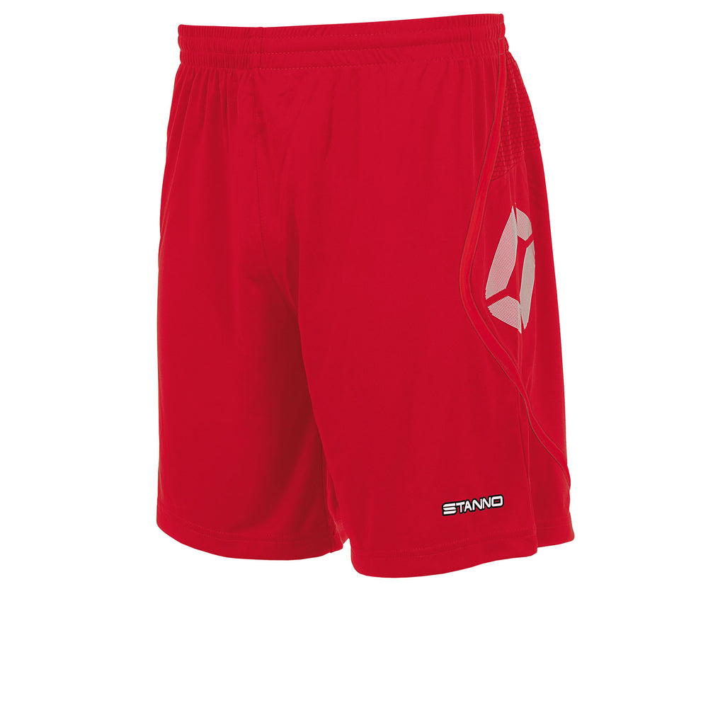 Stanno Pisa Football Short (Red)