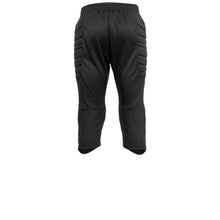 Load image into Gallery viewer, Stanno Brecon 3/4 Goalkeeper Pants (Black)