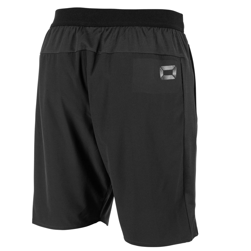 Stanno Functionals Woven Shorts (Black)
