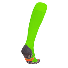 Load image into Gallery viewer, Stanno Uni II Football Sock (Neon Green)