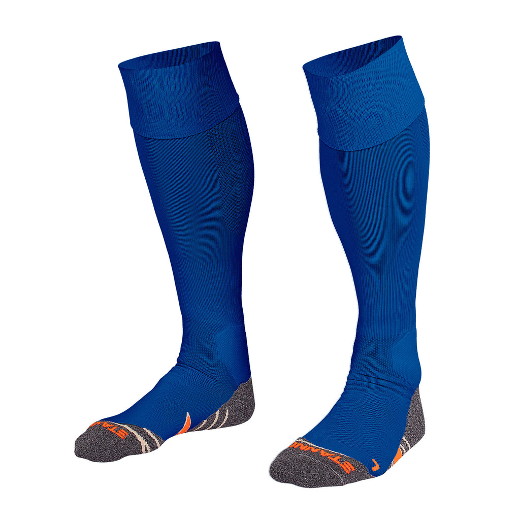 Stanno Uni II Football Sock (Royal)