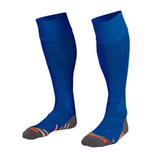 Load image into Gallery viewer, Stanno Uni II Football Sock (Royal)