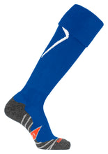 Load image into Gallery viewer, Stanno Forza Football Sock (Royal/White)