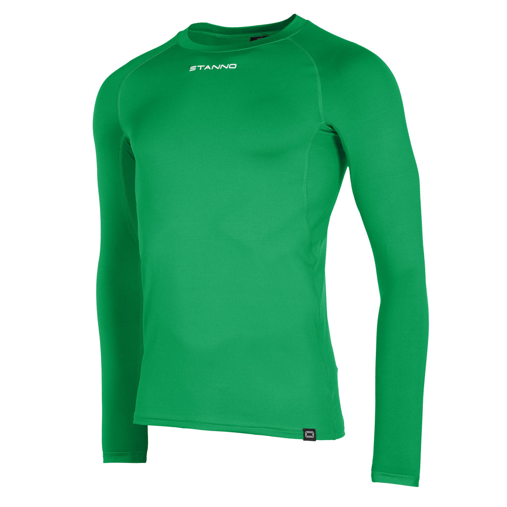 Stanno Pro Base Layer (Green)