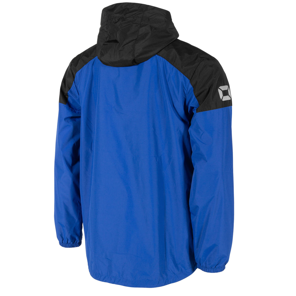 Stanno Pride Windbreaker Jacket (Royal/Black)