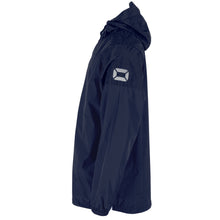 Load image into Gallery viewer, Stanno Pride Windbreaker Jacket (Navy/White)