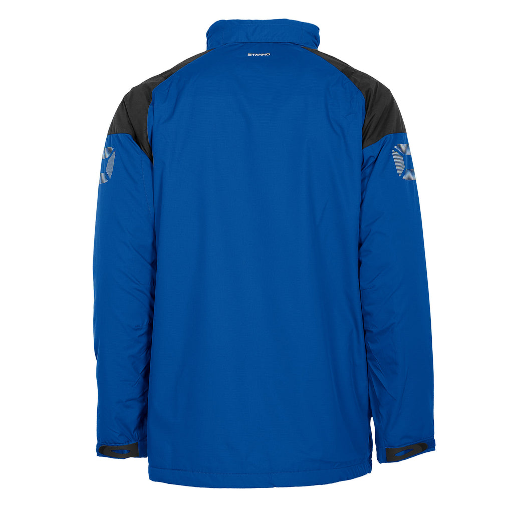 Stanno Centro All Season Jacket (Royal/Black)
