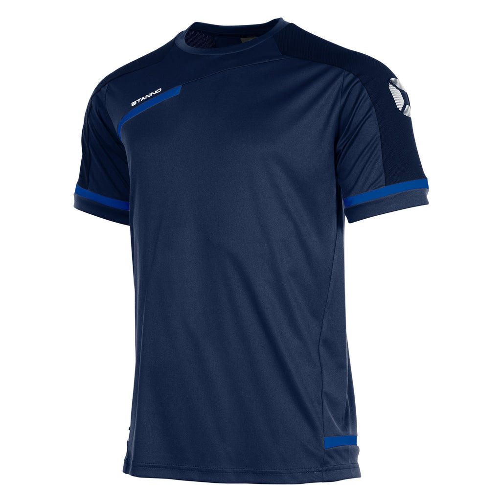 Stanno Prestige Training T-Shirt (Navy/Royal)