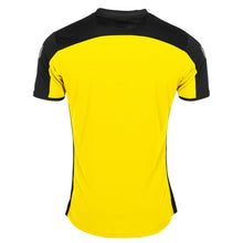 Load image into Gallery viewer, Stanno Pride Training T-Shirt (Yellow/Black)