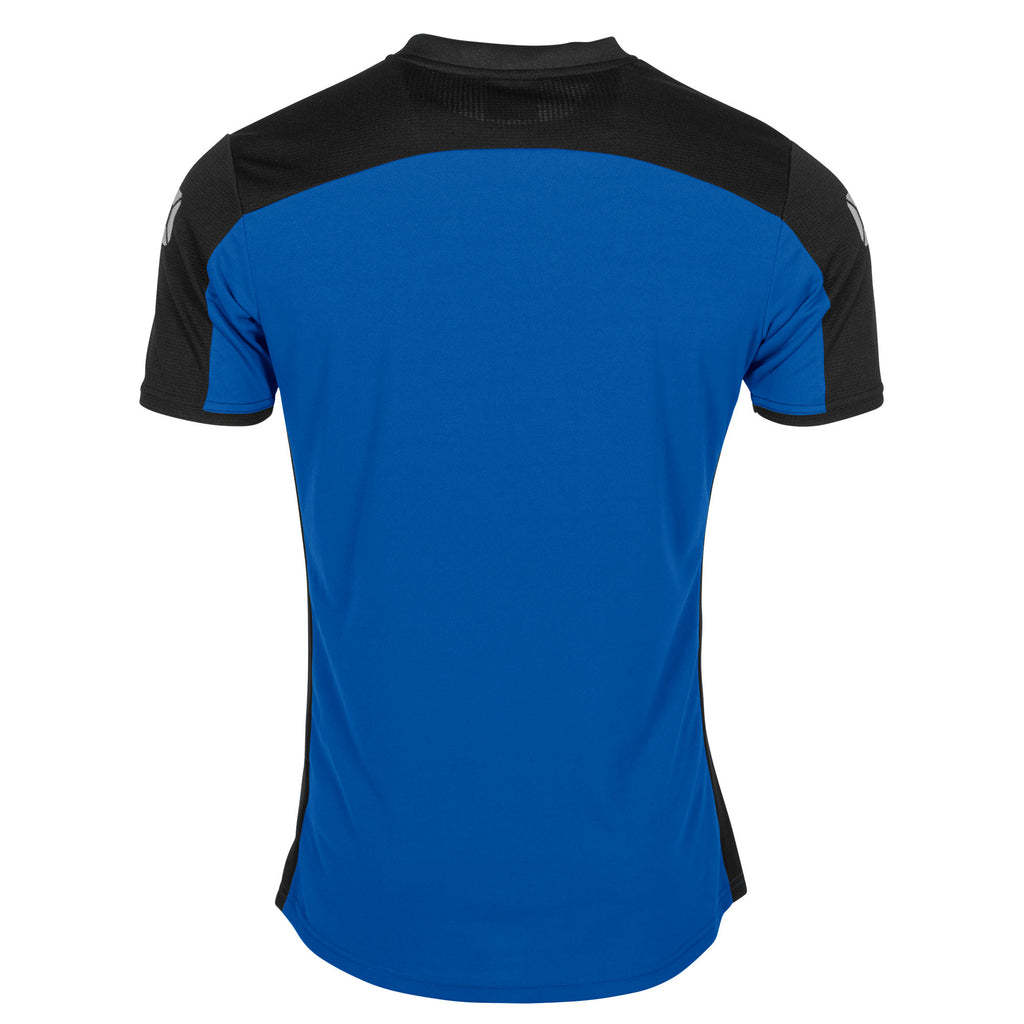 Stanno Pride Training T-Shirt (Royal/Black)