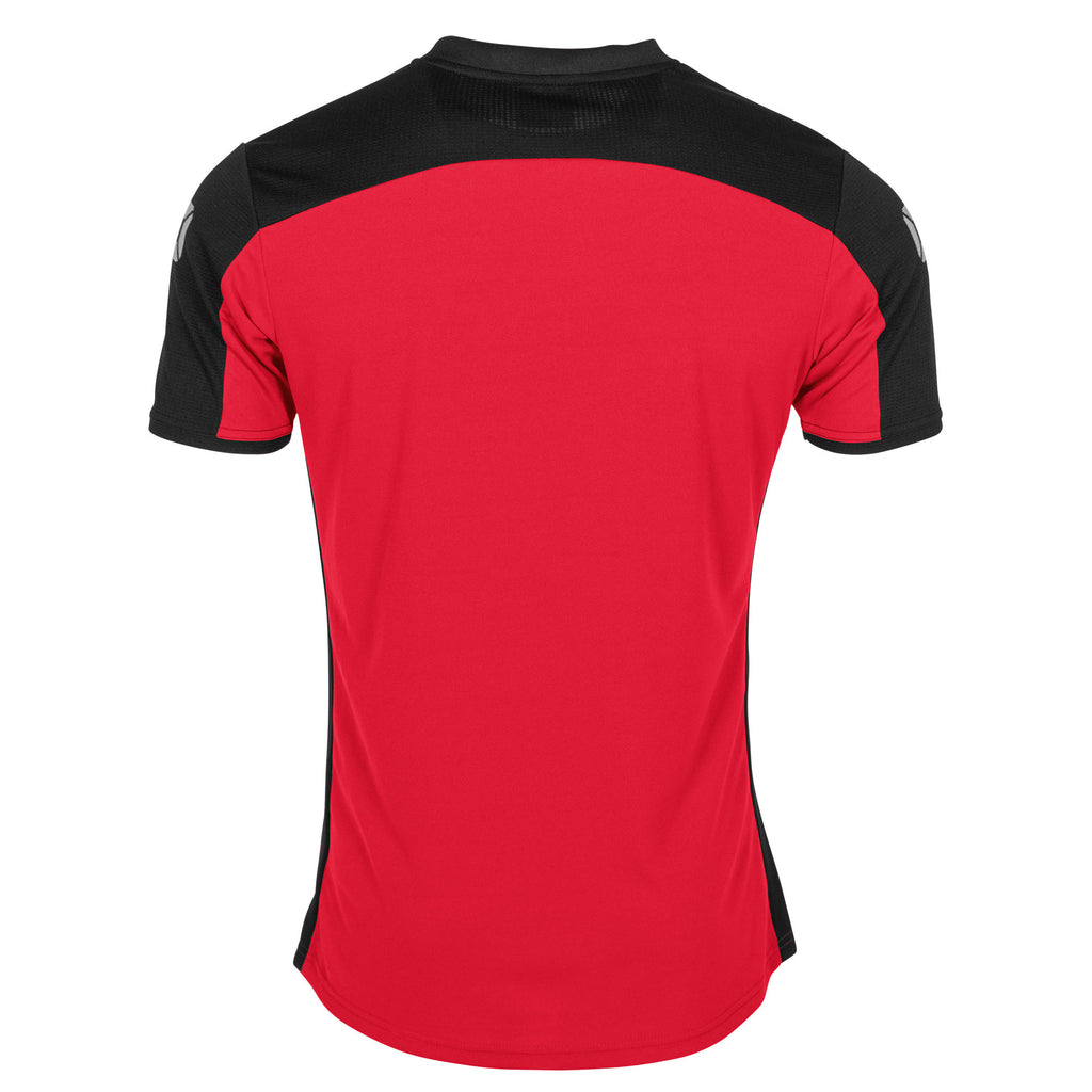 Stanno Pride Training T-Shirt (Red/Black)