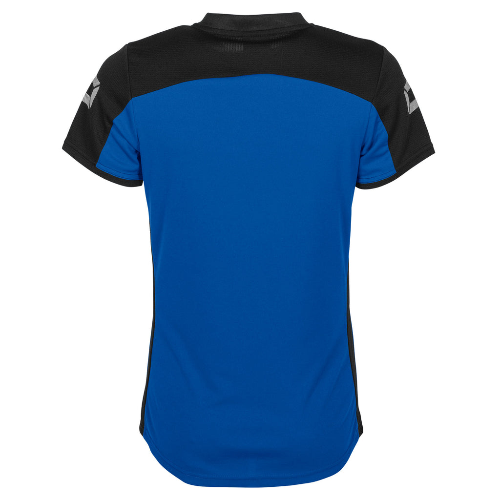 Stanno Womens Pride Training T-Shirt (Royal/Black)