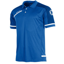 Load image into Gallery viewer, Stanno Prestige Polo (Royal/White)
