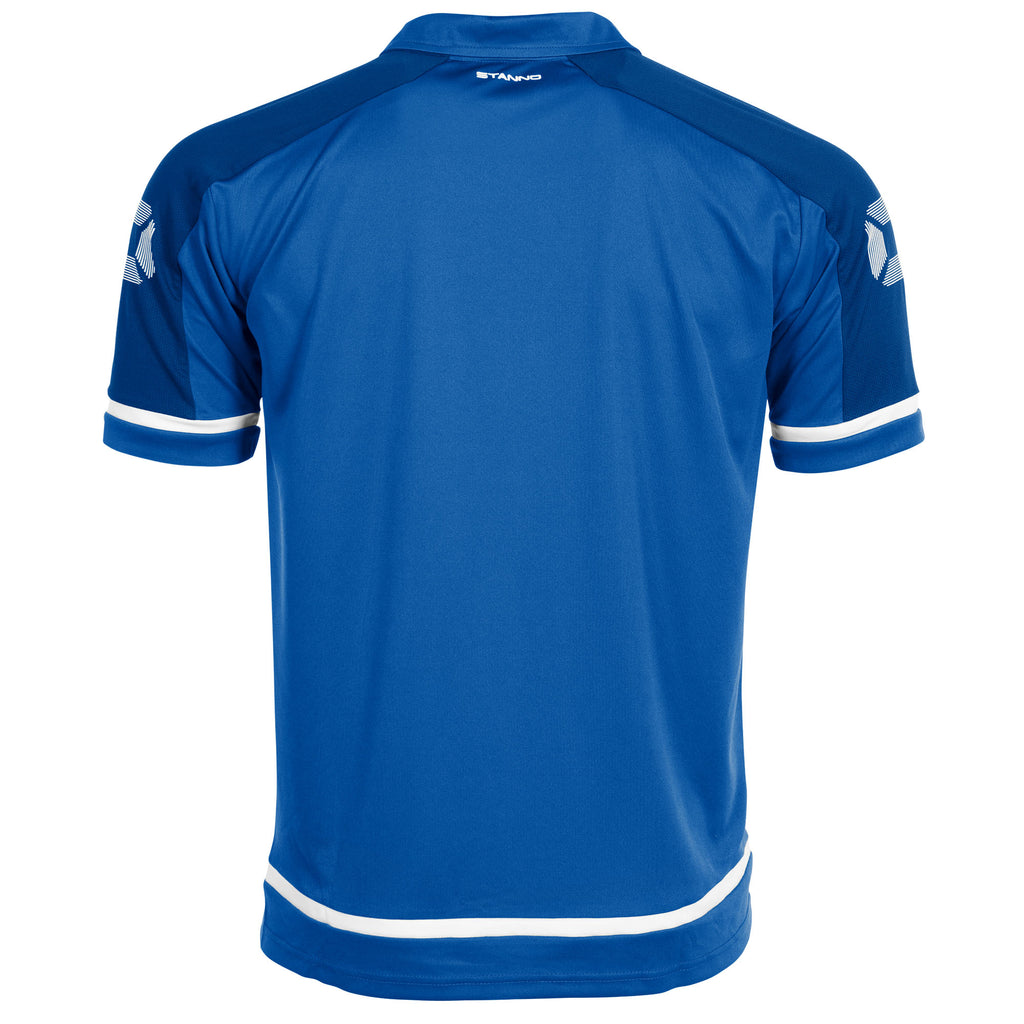 Stanno Prestige Polo (Royal/White)
