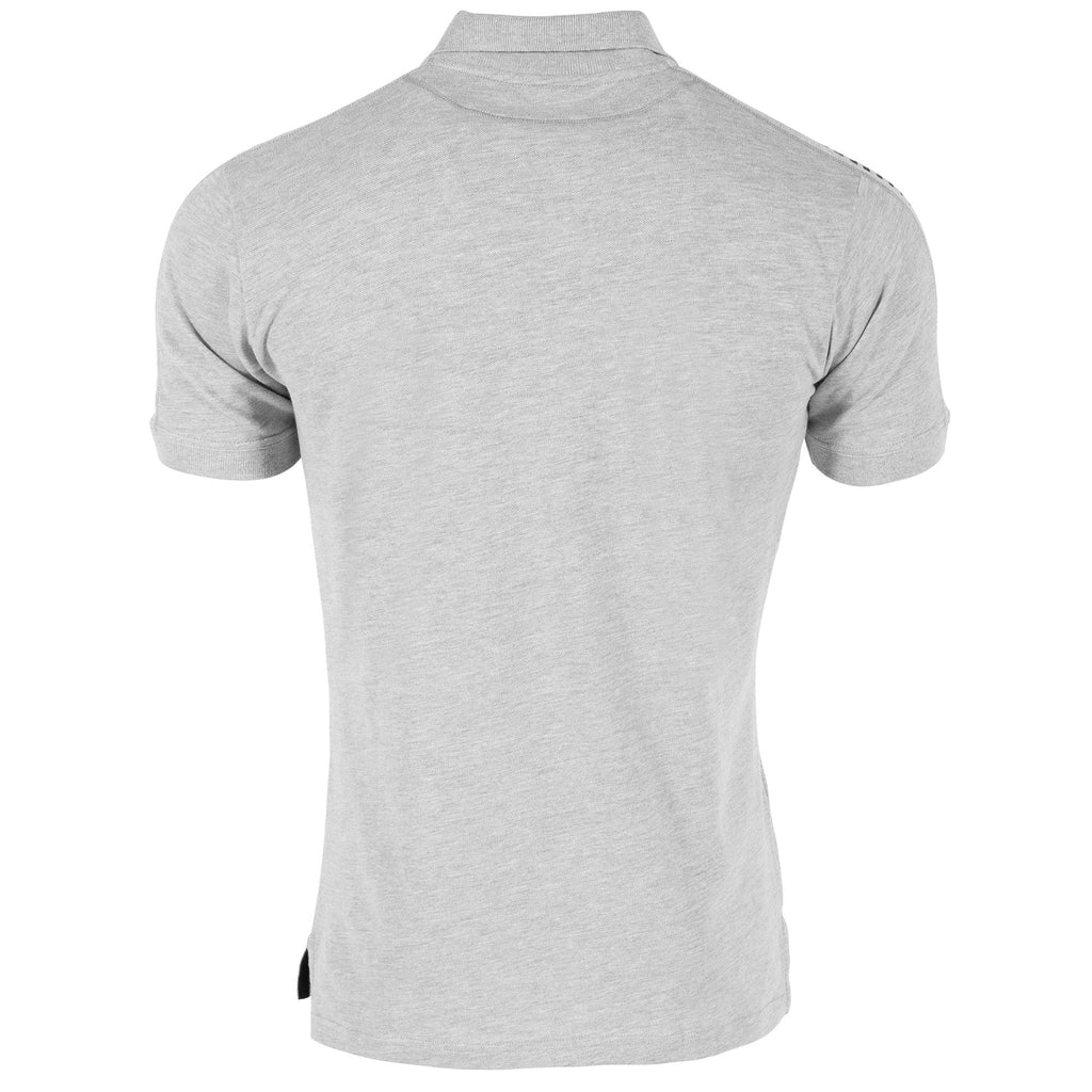 Stanno Ease Polo (Grey Melange)