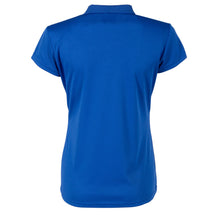 Load image into Gallery viewer, Stanno Womens Field Polo (Royal)