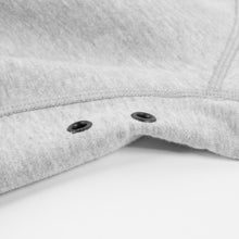 Load image into Gallery viewer, Stanno Ease Hooded Jacket (Grey Melange)