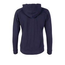 Load image into Gallery viewer, Stanno Womens Ease Hooded Sweat Top (Navy)