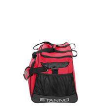 Load image into Gallery viewer, Stanno Merano Sports Bag (Red)