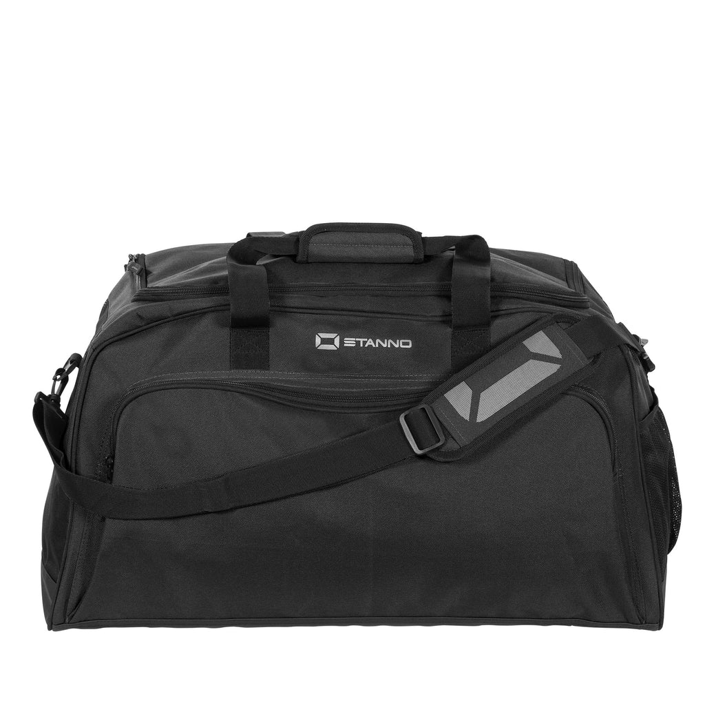 Stanno Loreto Sports Bag (Black)