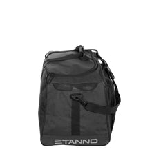 Load image into Gallery viewer, Stanno Loreto Sports Bag (Black)