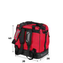 Load image into Gallery viewer, Stanno Pro Backpack Prime (Red)