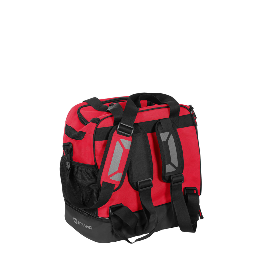 Stanno Pro Backpack Prime (Red)