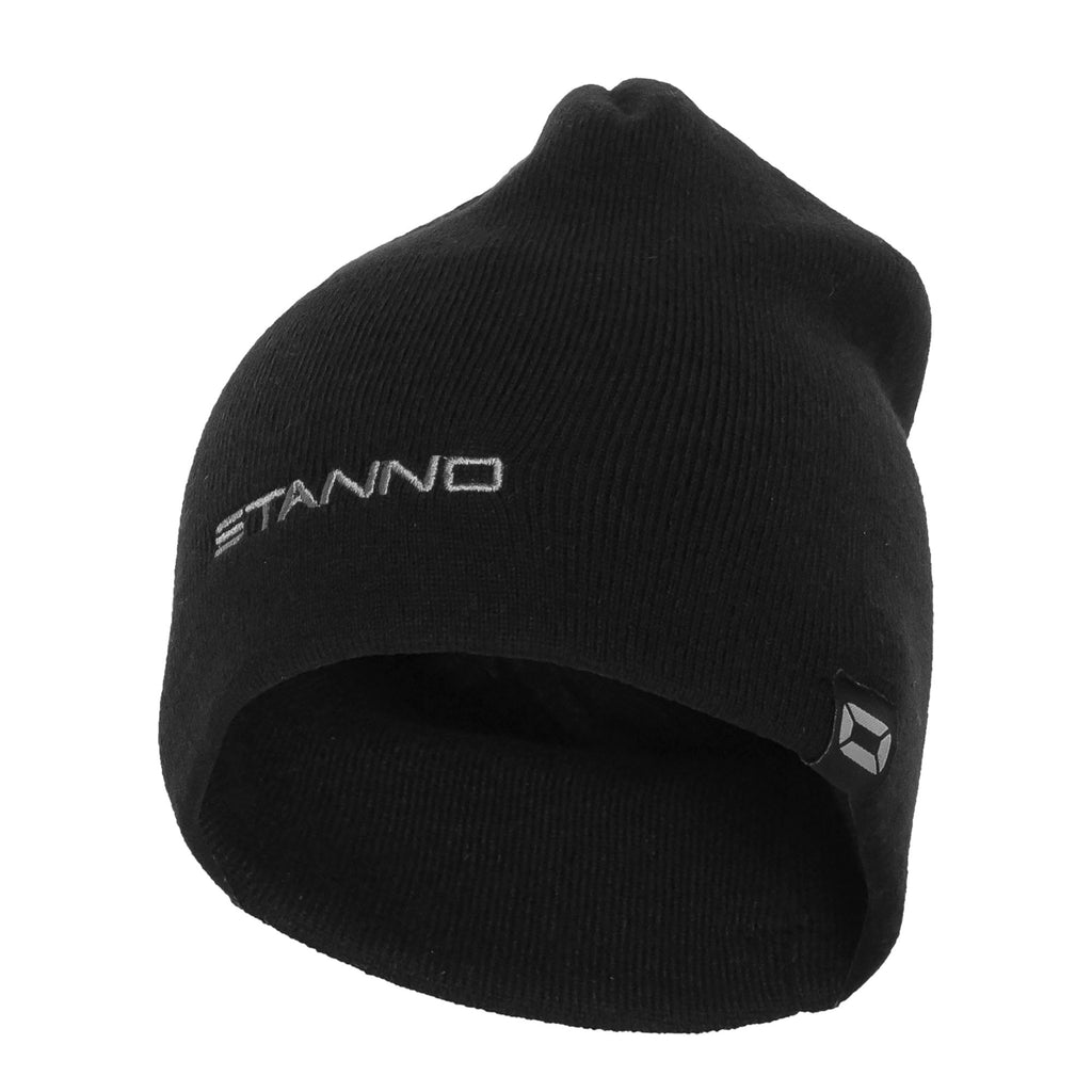 Stanno Training Hat (Black)