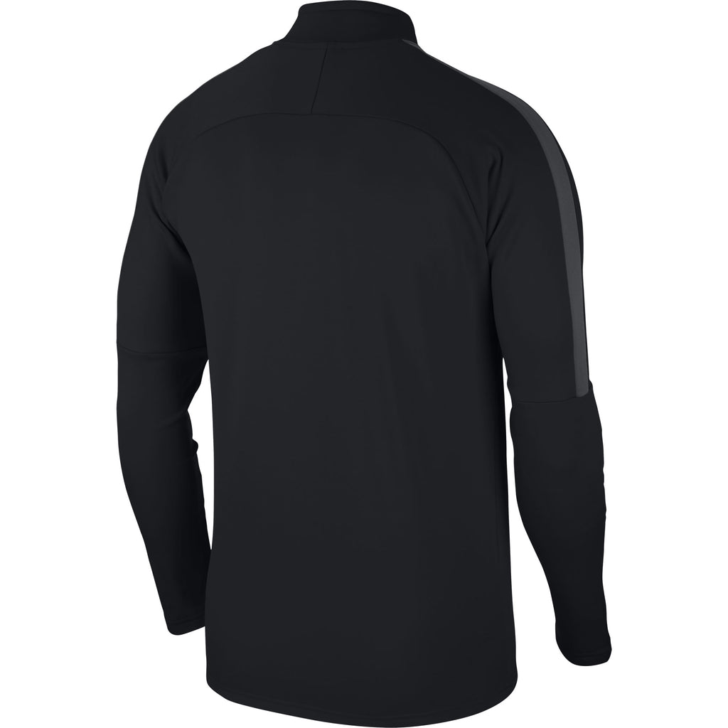 Nike Academy 18 Drill Top (Black/Anthracite)