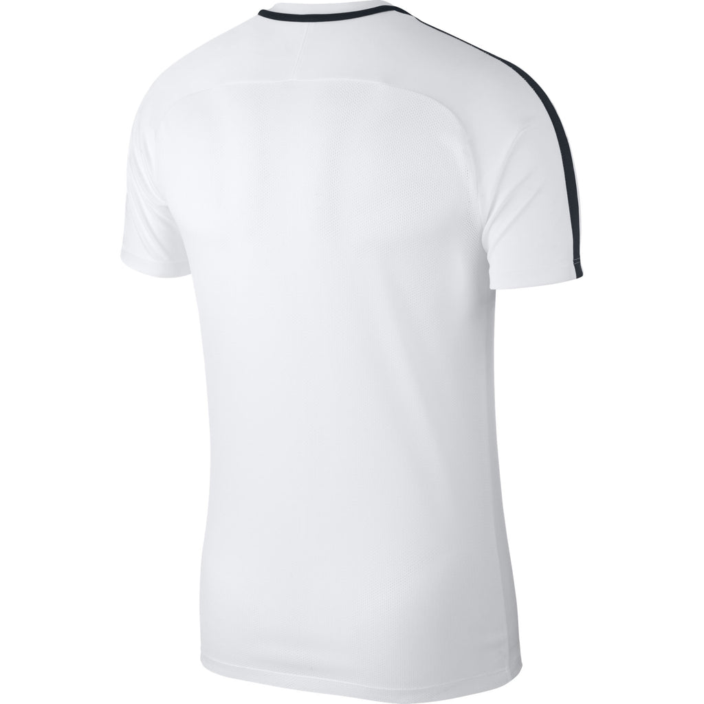 Nike Academy 18 Training Top (White/Black)