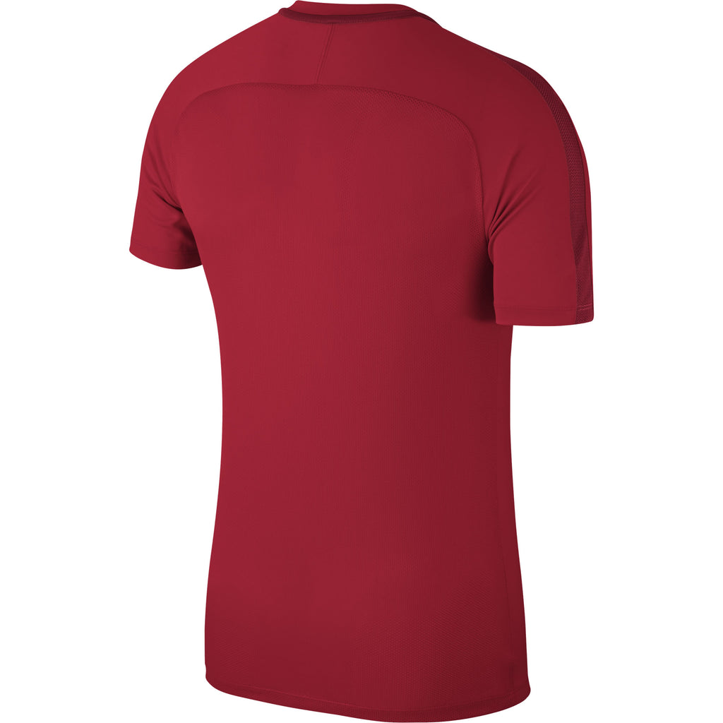 Nike Academy 18 Training Top (University Red/Gym Red)